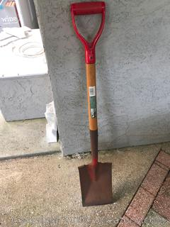 Bette Homes Garden Spade