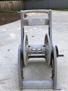 Hose Mobile 175 Feet Hose Storage Cart