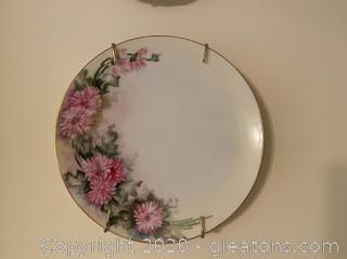 Thomas Bavaria  Snack Plate