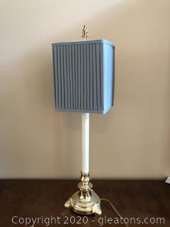 Buffet Table Lamp (A)
