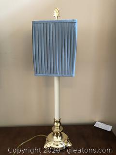 Buffet Table Lamp (B)