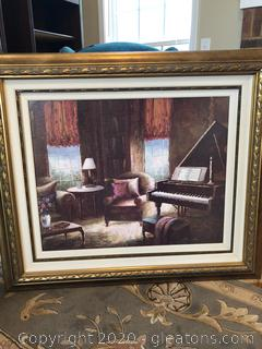 ARLB Piano Interior