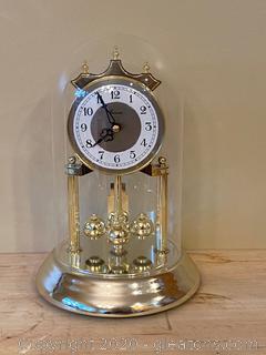 Concordia Anniversary Clock