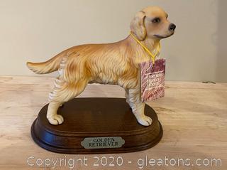 Kings Court America's Hunting Dogs Golden Retriever