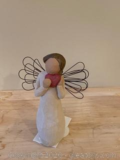 Willow Tree Angel of The Heart