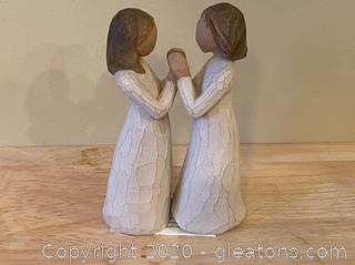 Willow Tree Sisters by Heart (A)