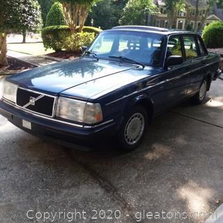 1992 Volvo