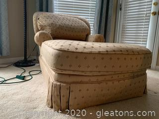 Craftmaster Furniture Chaise