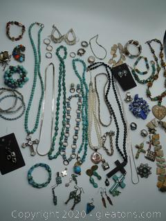 Southwestern Jewelry Collection