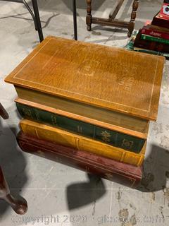 Novel Side Table