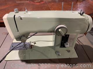 1965-67 Sears Kenmore Sewing Machine