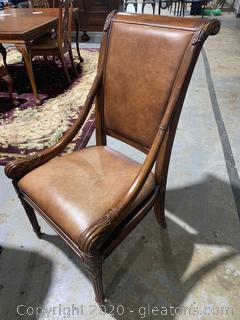 Hooker Furniture Side Chair (B)