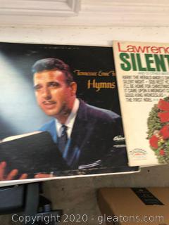 Vintage 33 1/3 Albums