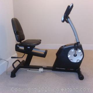 Pro Form XP440R Exerciser