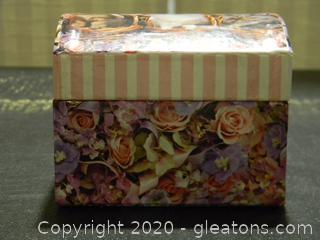 Paste Board Box