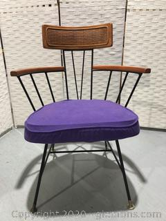 Mid-Century Modern Side Chair (A)