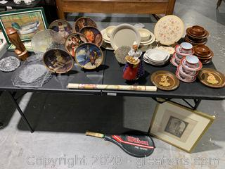 Collection of Vintage Housewares
