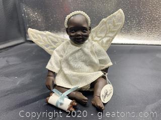 "Daddy's Angel Babies ""Ebony"""