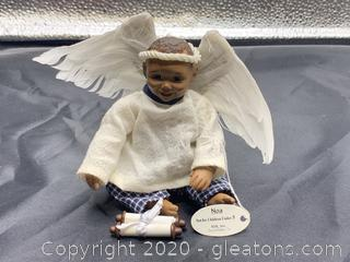 "Daddy's Angel Babies ""Noa"""