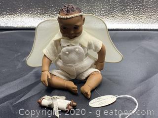 "Daddy's Angel Babies ""Zeph"""