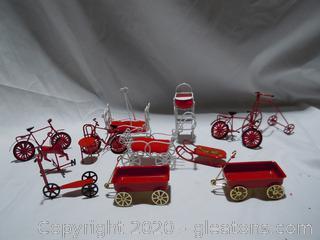 Miniature Lot