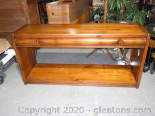 Lane Console /Foyer/ Sofa Table