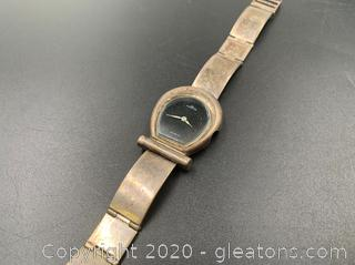 Vintage Fortis Incabloc Women's Watch