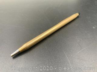 Cross Century 10K Gold Filled Pen (B)