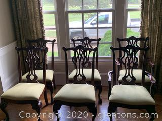 Thomasville Dining Chairs