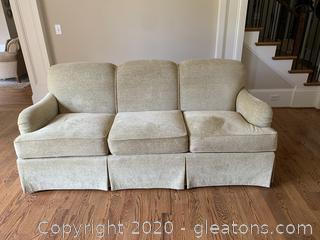 Kravet Furniture Sofa