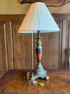 HW Home Table Lamp
