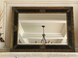 Uttermost Large Mirror