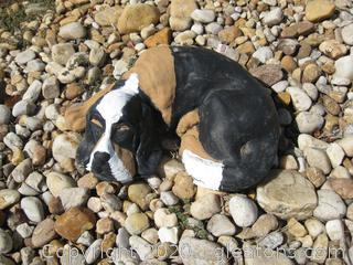 Concrete Sleeping Hound