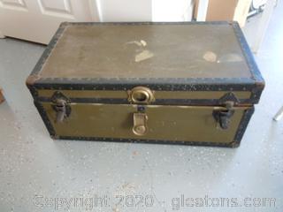 Vintage Foot Locker