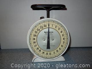 Vintage Hanson Model 2000 Utility ,Scale