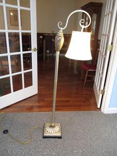 Beautiful Vintage Floor Lamp