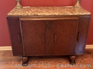 Vintage Restored Buffet