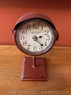 T. Reverse Table Clock