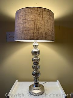 Decorative Tall Table Lamp