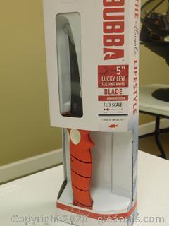 BUBBA KNIFE