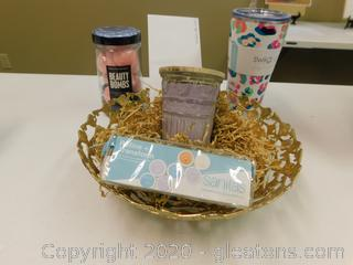PAMPER PACKAGE GALORE!