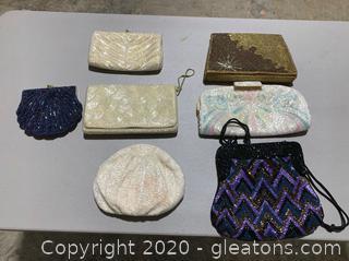 Lot of a Regale Beautiful Beaded Bags