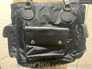Moschino Large Purse (Cheap and Chic)