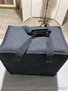 Bag of Jewelry Cases (12 Jewelry Holders)