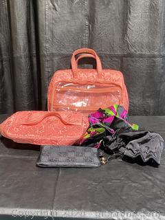 Luxury Travel Bag Kit