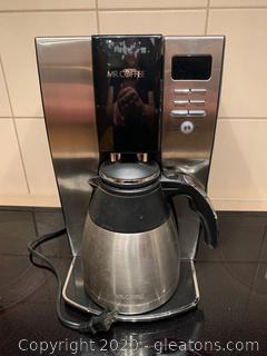 Mr.Coffee Coffee Maker