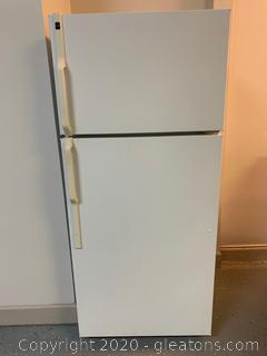 Hot Point Refrigerator