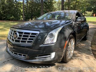 2014 Cadillac XTS Luxury 1 Owner Estate Car Only 23,494 Miles