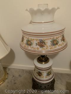 Quoizel Abigail Adams Table Lamp