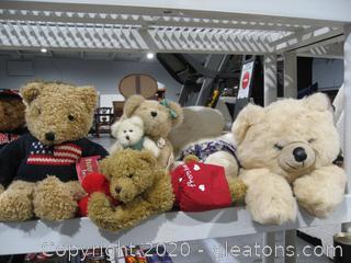 Boyd, Tommy Hilfiger, Harry Bear